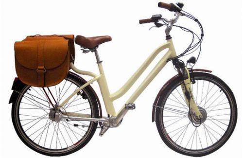 Bicicletta elettrica Wayel OneCity Long Ride